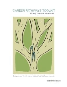 Career Pathways Cover