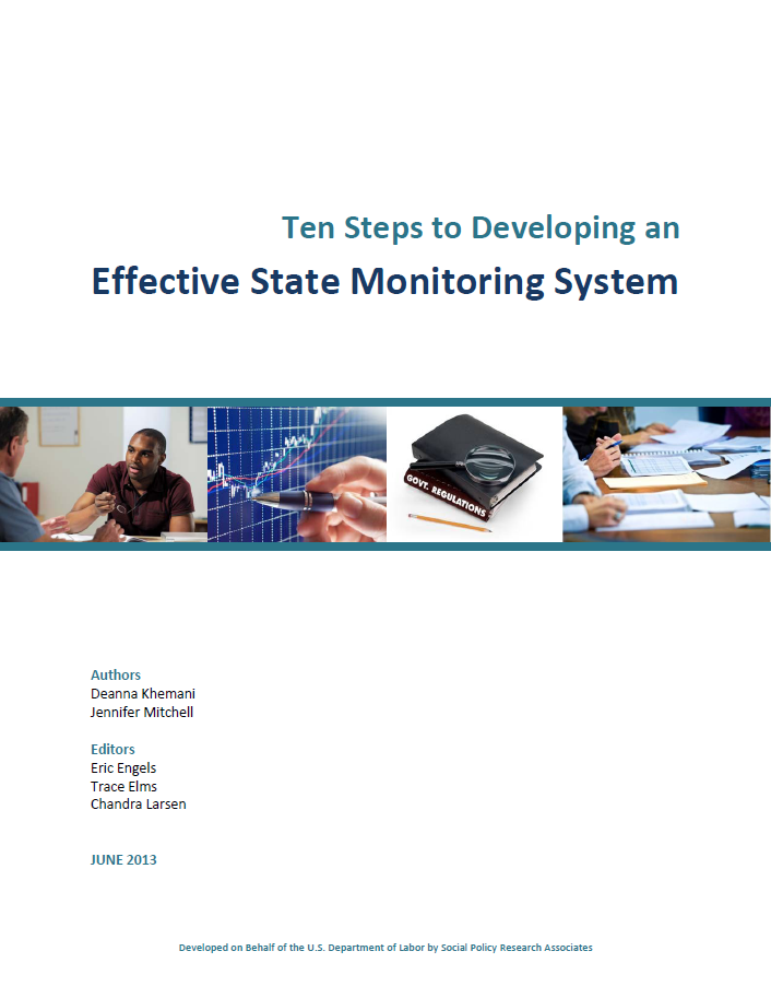 Effective State Monitoring Cover