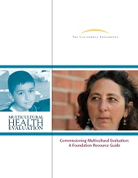 The California Endowment's Diversity in Health Evaluation Project