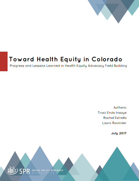 Cover of HEAS Phase II Report