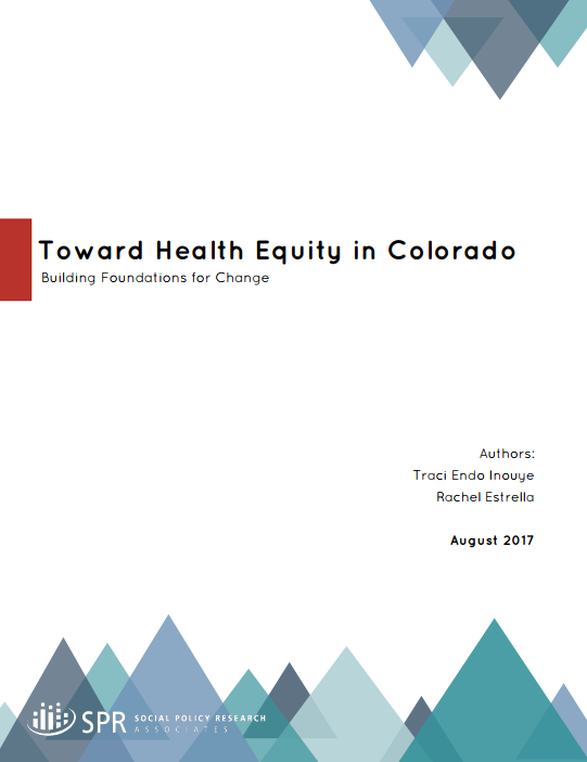 Cover of HEAS Phase I Report