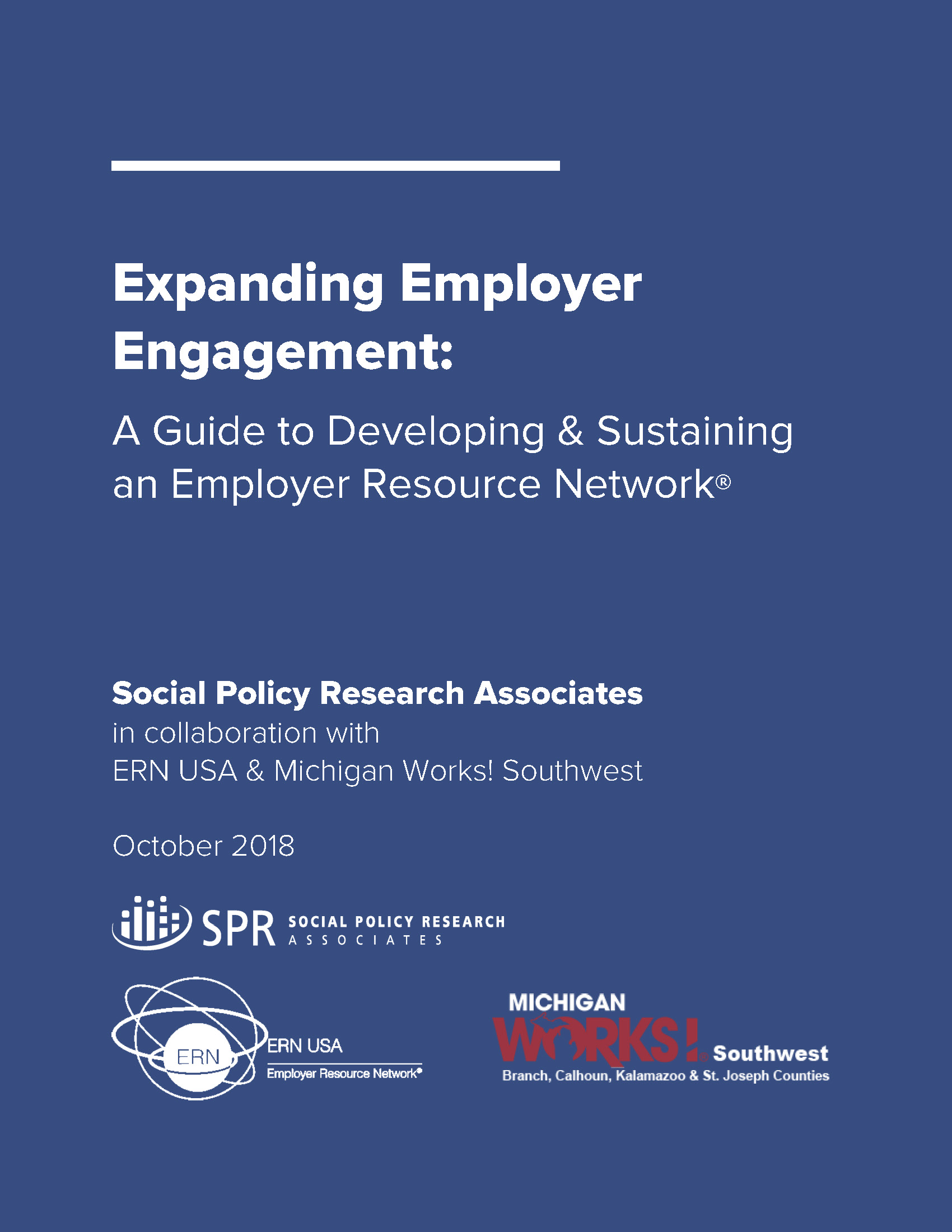 Cover of Youth Development and Empowerment Learning Paper