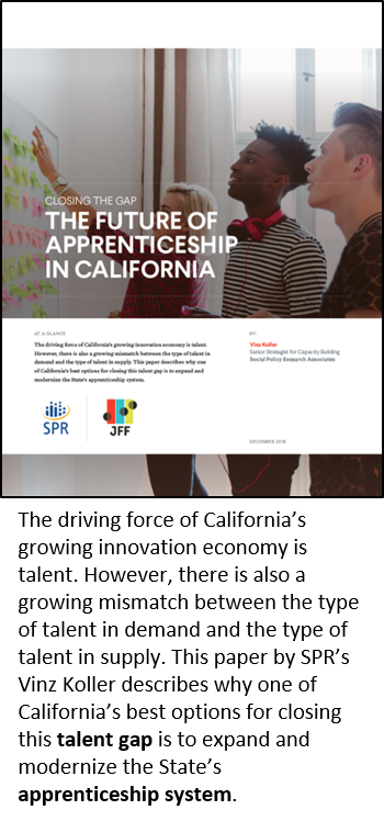 Cover of Future of Apprenticeship