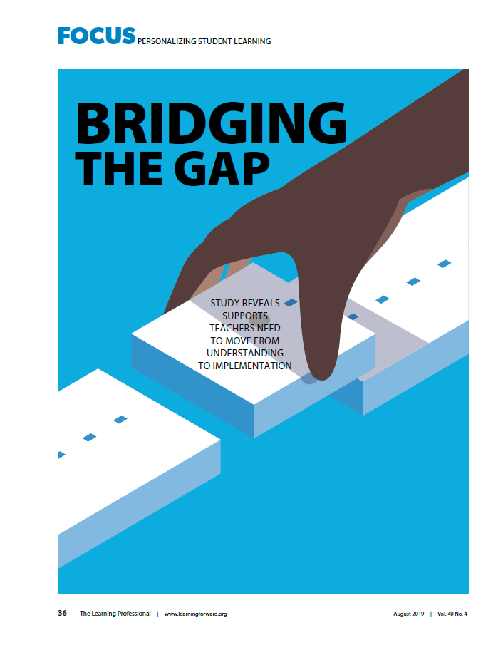 Cover of Bridging the Gap
